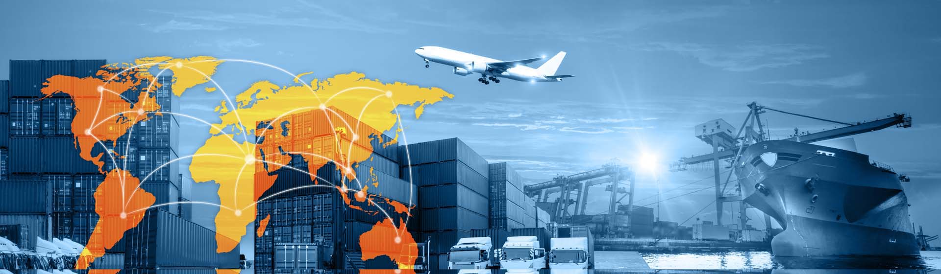 Global Freight Networks